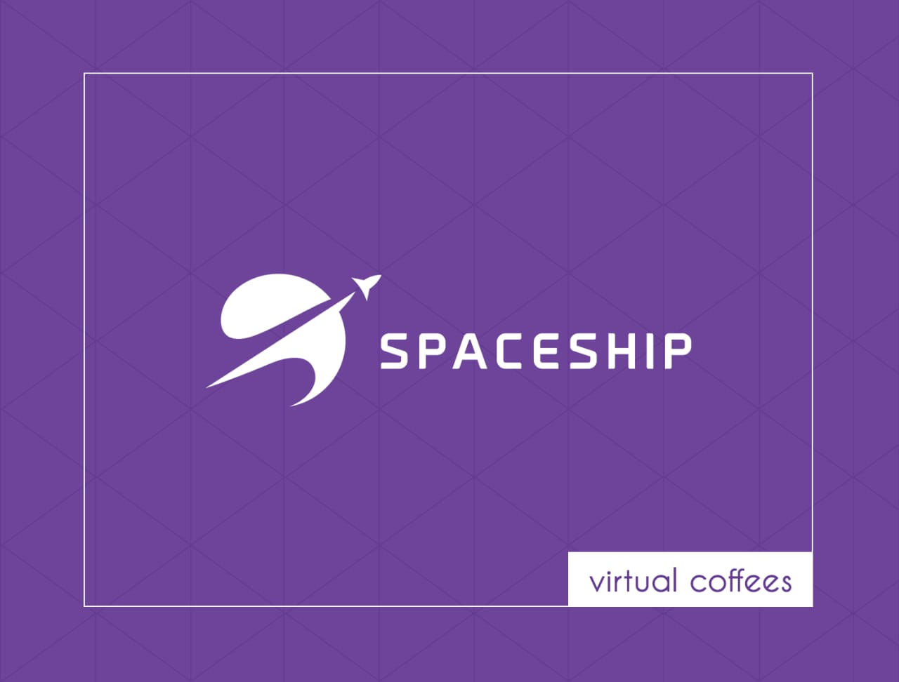 Aeozo Virtual Coffee with Spaceship